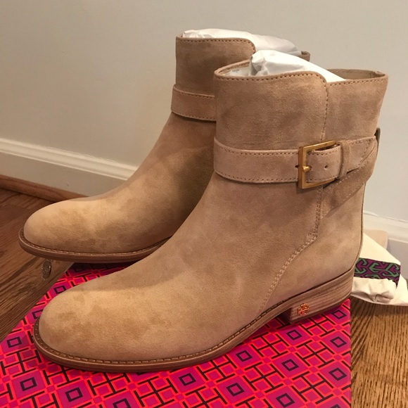 6f54e8132424 Tory Burch Brooke Ankle Bootie. Listing Price   225